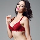 Edith - Soutien gorge push-up